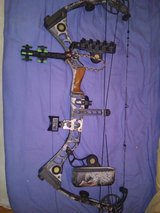 Mathews outback mint condition in Fort Leonard Wood, Missouri