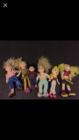 Soft dolls boys and girls like New in Morris, Illinois
