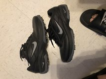 Golf Nike shoes size 9.5 in Fort Campbell, Kentucky