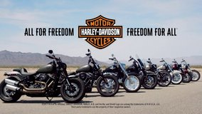 Save More on a New Harley. Get Ready for Riding Season Now. in Wiesbaden, GE