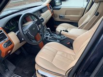 Range Rover Vogue 3,0TDI AWD New Inspection 2021 in Grafenwoehr, GE