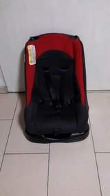 Carseat from 0-18kg in Ramstein, Germany
