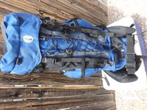 Northface backpack in Alamogordo, New Mexico