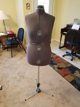 Dress Form Sewing/Display Adjustable in Spring, Texas