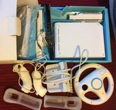 2 Wii consoles plus accessories in Spring, Texas