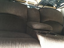 Living room set-couch and loveseat in Fort Rucker, Alabama
