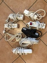 Power Strips and one extension cors in Ramstein, Germany