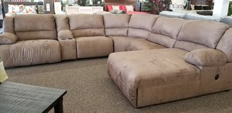 5PC SECTIONAL in Cherry Point, North Carolina