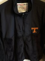 Black TN Fleece in Clarksville, Tennessee