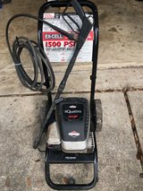 Ex-cell pressure washer in Spring, Texas