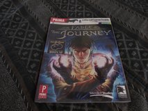 FABLE- The Journey PRIMA Official Game Guide NEW in Camp Lejeune, North Carolina