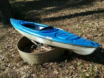 Pelican Summit Kayake 10 ft.with Paddles in Houston, Texas