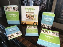 The Daniel Plan - A Healthier You in Houston, Texas