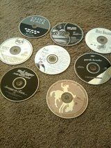 8 Country CDs in 29 Palms, California