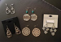 Fashion earrings in Joliet, Illinois