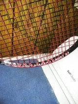 Tennis Racquets in Cleveland, Texas
