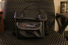 Chinon Camera or Camcorder carry bag in Lockport, Illinois