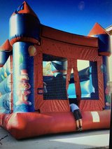 Party Bounce House in 29 Palms, California