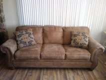 Nice Sofa in Yucca Valley, California