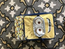 Kids suitcase in Camp Lejeune, North Carolina