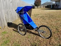 "Baby Jogger Brand Stroller 20"" wheels. Like new in Byron, Georgia"