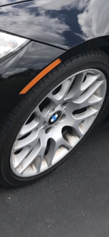 BMW 328I wheels and rims 4 in Morris, Illinois