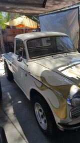 1965 DATSUN 1200 PICKUP - CLASSIC in Camp Pendleton, California