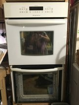Frigidaire Self Cleaning Double  Oven FOR TRADE in Houston, Texas