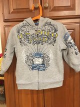 U.S. Polo Assn. Boy Hoodie in Naperville, Illinois