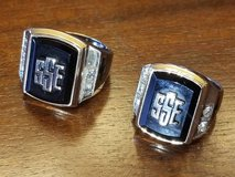 CHEVROLET SSE Manager's Award RING in Joliet, Illinois