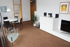 *PTM* - Serviced and furnkshed 1 br apartment in Böblingen in Stuttgart, GE