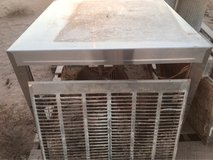 Stainless Steel or Aluminum Swamp Cooler in Alamogordo, New Mexico