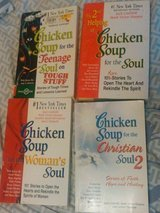 Chicken Soup For The Soul 4pack in Lawton, Oklahoma
