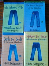 The Sisterhood Of The Traveling Pants 4pack in Lawton, Oklahoma