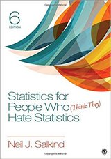 Statistics for people who hate Statistics. in Fort Leonard Wood, Missouri