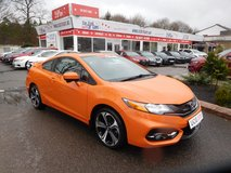 2015 Honda Civic Si - HOT NEW ARRIVAL in Ramstein, Germany