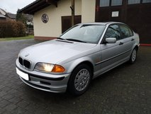 BMW 3 Series Automatic in Spangdahlem, Germany