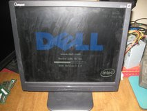 "17"" LCD Flat Panel Computer Monitor in Kingwood, Texas"
