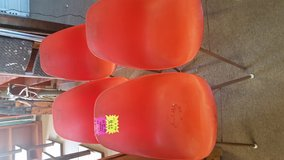 Vintage Funky Chairs in 29 Palms, California
