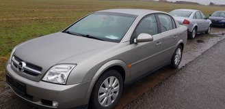 Opel Vectra 2.2! Automatic! 2003 YEAR! New inspection! In Ramstein! in Ramstein, Germany