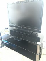 Tv stand entertainment center in Travis AFB, California