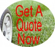 Lawn Care in Conroe, Texas