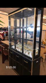 China Cabinet in Fort Leonard Wood, Missouri