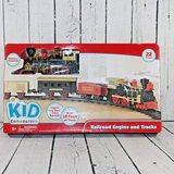 New 22piece train set in Miramar, California