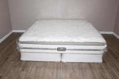 Beautyrest Recharge premium king size model mattress in Spring, Texas