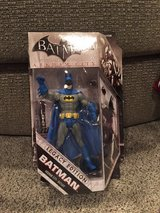 New in box - Batman Arkham City Legacy Edition Collectors Figure in Westmont, Illinois