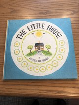 """Vintage """"The Little House"""" Hardcover Children's Book in Lockport, Illinois"""