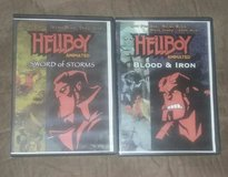 Hellboy Animated DVDs in Alamogordo, New Mexico