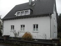 For Rent!!   Beautiful Freestanding House in Homburg in Ramstein, Germany