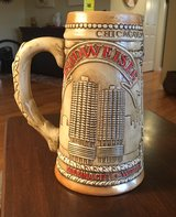 1981 Budweiser Beer Stein in Oswego, Illinois